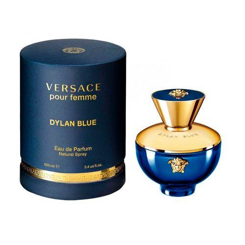 VERSACE P FEMME DYLAN BLUE  EDP 100 ML