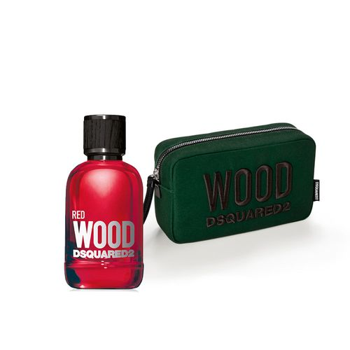 DSQUARED2 RED WOOD PF EDT 100ML