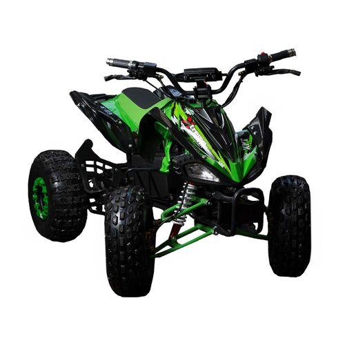 Cuatriciclo Eléctrico ATV 1500 W