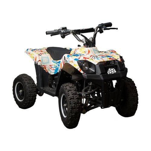 Cuatriciclo Eléctrico Mini ATV 500 W