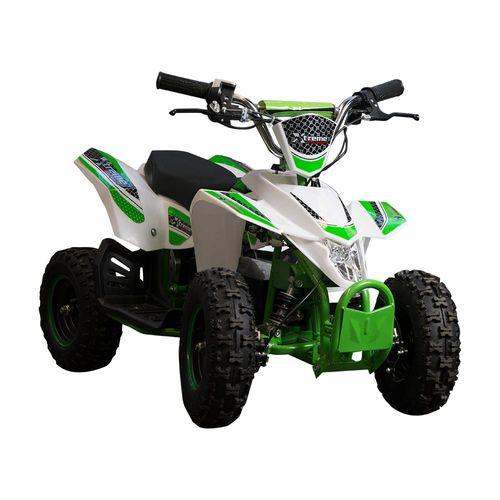 Cuatriciclo Eléctrico Mini ATV Sport