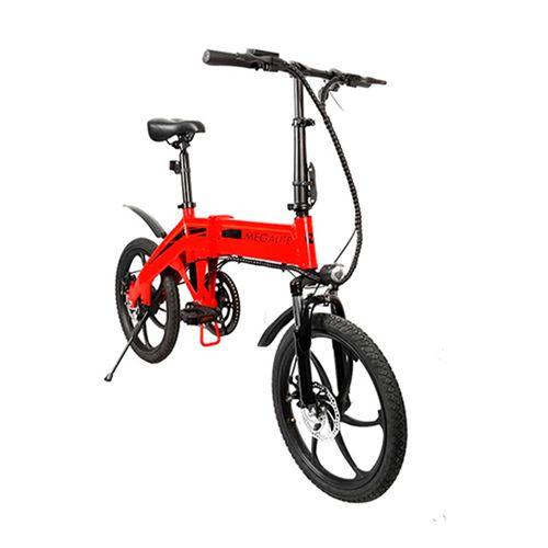 Bicicleta Eléctrica ML