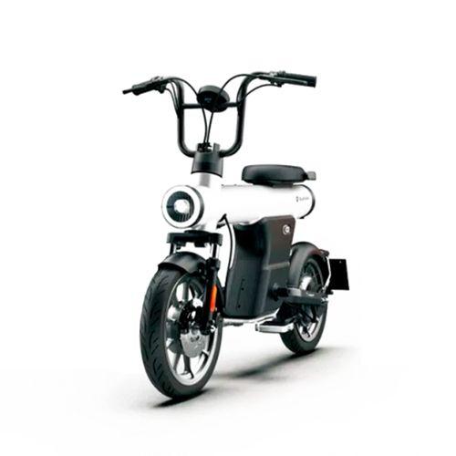 Moto Eléctrica Z-Bot