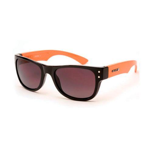 Lentes de Sol Rusty Manic SBlk-Orange/S10 RT100525