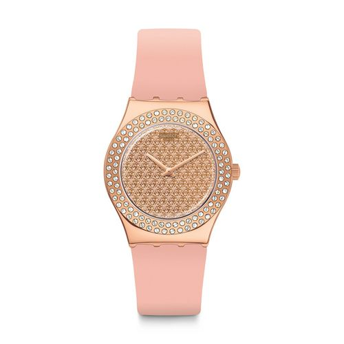 Reloj Swatch PINK CONFUSION