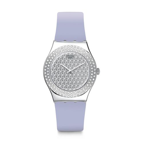 Reloj Swatch LOVELY LILAC