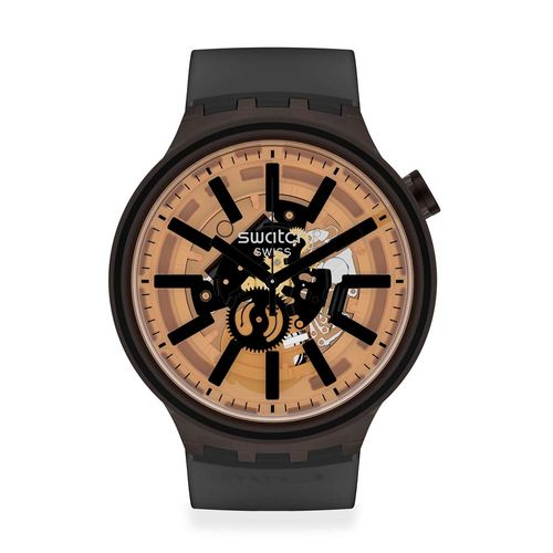 Reloj Swatch DARK TASTE