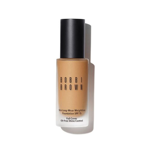 Bobbi Brown Longwear Liquid Spf15-Beige 3