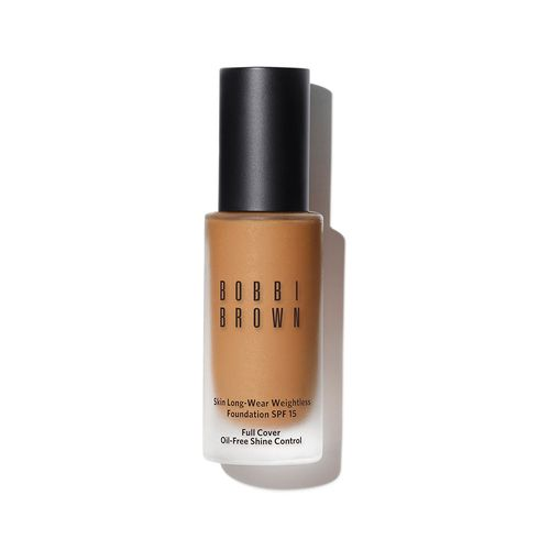 Bobbi Brown Longwear Liquid Spf15- Honey 5