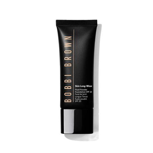 Bobbi Brown Skin Long-Wear Fluid Powder Foundation Spf 20 Warm Beige