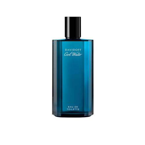 DAVIDOFF COOL WATER MAN EDT 125 ML