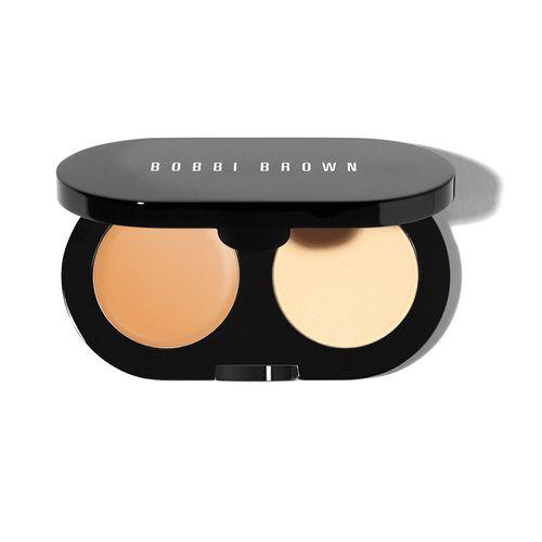Bobbi Brown Creamy Concealer Kit-Nat