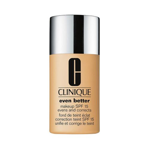 Clinique Even Better Makeup Spf Honey