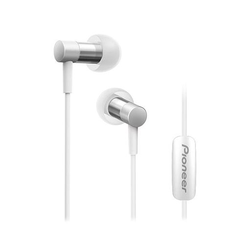 Auriculares Pioneer Hi Res Audio In Ear Headphone