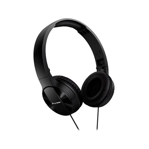 Auriculares Pioneer Headphone Black