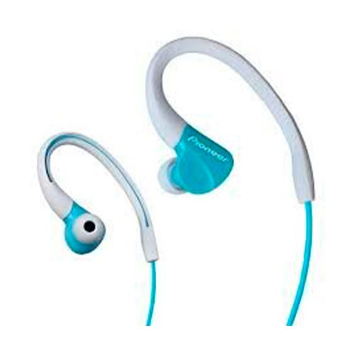 Auriculares Pioneer Ironman Sports Earphones PIOSEE3ML