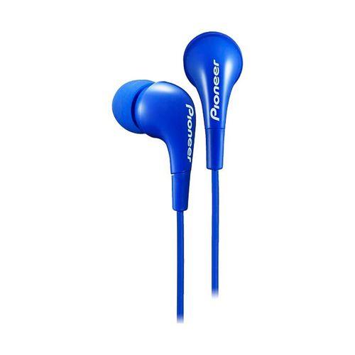 Auriculares Pioneer Earphone Blue PIOSECL502BLU
