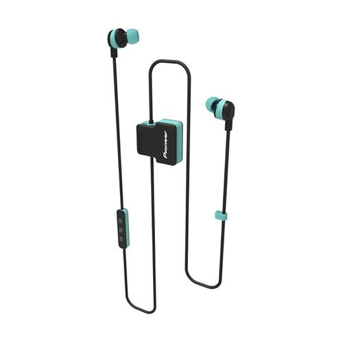 Auriculares Pioneer ClipWear Active In Ear Wireless PIOSECL5BTW