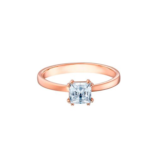 Anillo Swarovski Attract  Rose