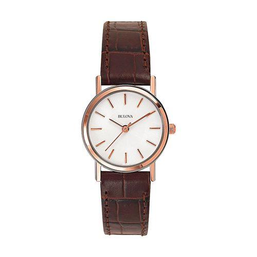 Reloj Bulova 98V31
