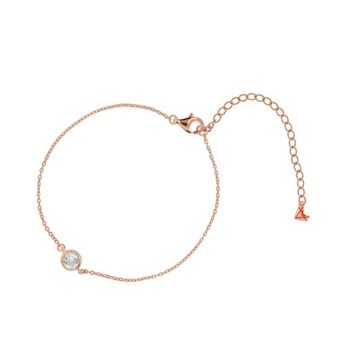 Pulsera Carmin Brillo Rose
