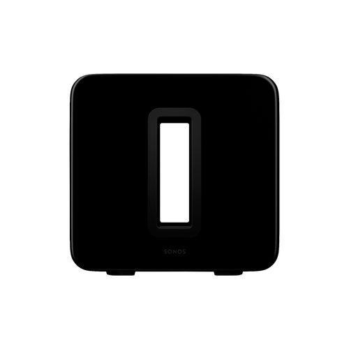 Sonos Sub Black Subwoofer