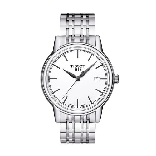 Reloj Tissot 0854101101100 Carson