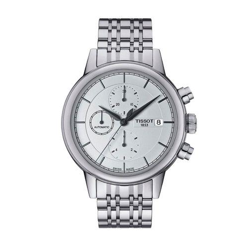 Reloj Tissot 0854271101100 Carson