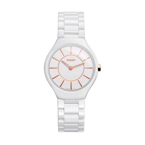 Reloj Rado R27958102 S True Thinline