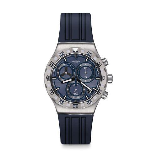 Reloj Swatch Tekno Blue