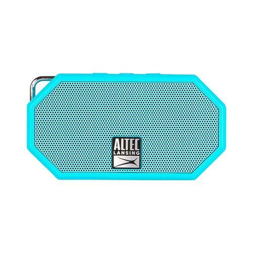 Parlante Altec Lasing Mini H2o Bluetooth Waterprof Green