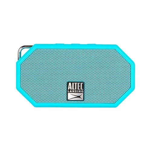 ALTEC LASING MINI H2O BLUETOOTH WATERPROF GREEN