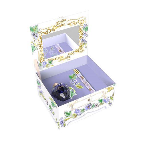 Set Lolita Lempicka Mon Premier Perfume EDP 100ml + 15ml