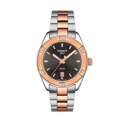 Reloj Tissot PR 100 Sport Chic