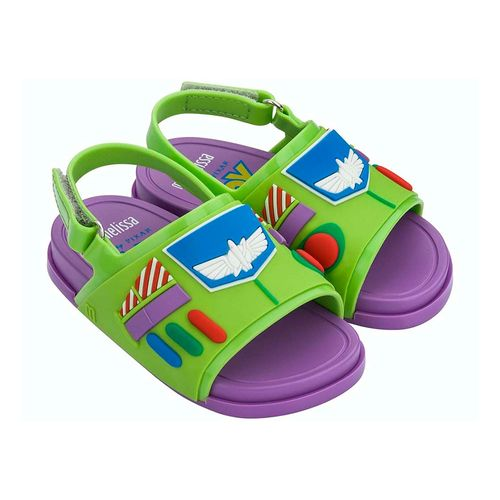 Melissa Mini Beach Slide Toy Story Bb 1C01D001522