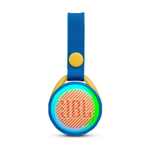 Parlante JBL JR POP Cool Blue