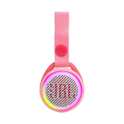 Parlante JBL JR POP Rose Pink