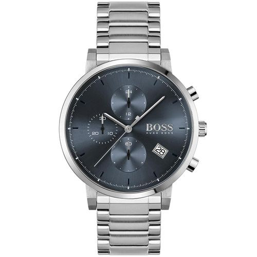 Reloj Boss Integrity para Hombre de Acero 1513779