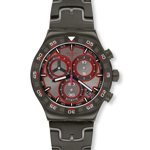 Reloj Swatch CRAZY DRIVE
