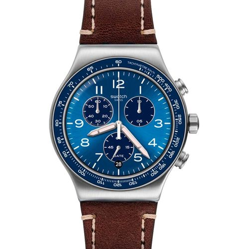Reloj Swatch CASUAL BLUE
