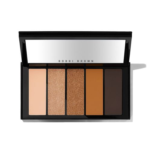 Paleta Bobbi Brown Ember Lights eye Shadow