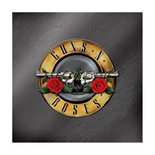 Disco de Vinilo Guns N' Roses, Greatest Hits 2lp (Limited)