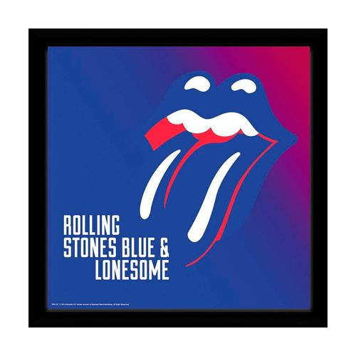 Disco de Vinilo The Rolling Stones, Blue & Lonesome