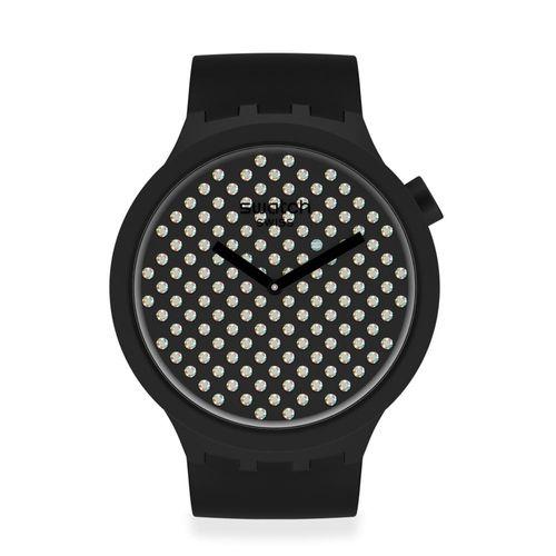 Reloj Swatch Dark Boreal