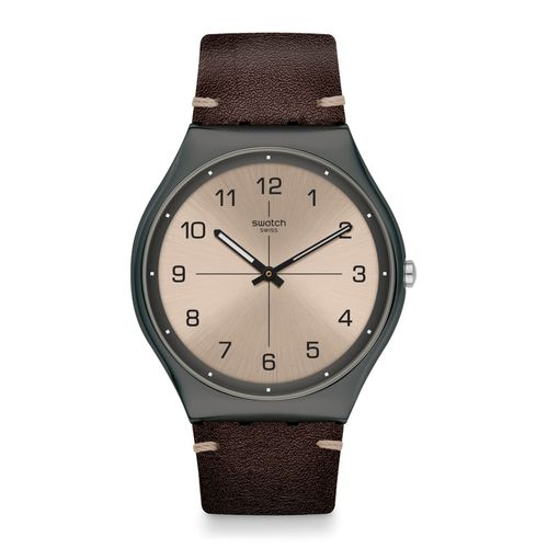 Reloj Swatch Time To Trovalize