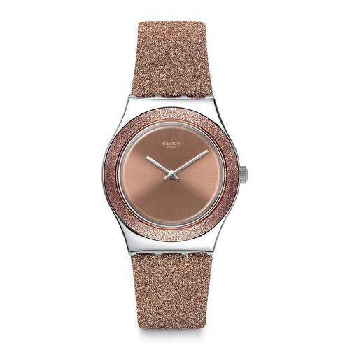 Reloj Swatch Rose Sparkle