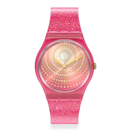 Reloj Swatch Chrysanthemum
