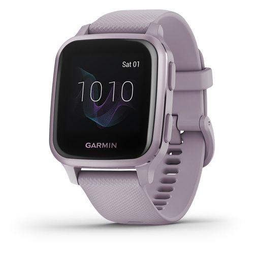 Smartwatch Garmin Venu SQ Orchid