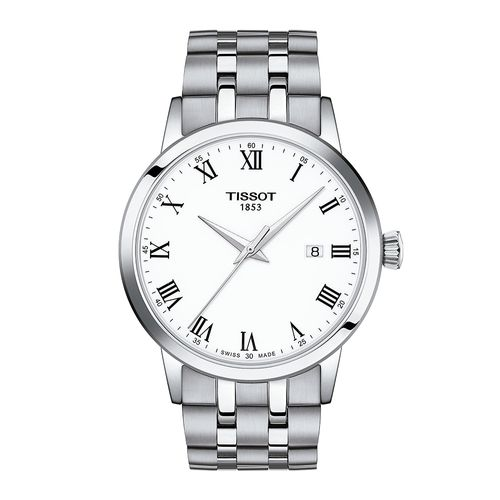 Reloj Tissot Classic Dream 1294101101300