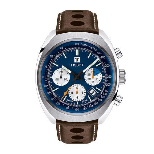Reloj Tissot Heritage 1973 - 1244271604100
